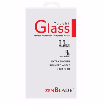 ZenBlade Tempered Glass Vivo Y53