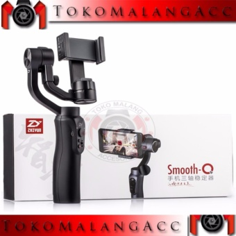 Zhiyun Smooth Q Smartphone Gimbal Stabilizer for Smartphones