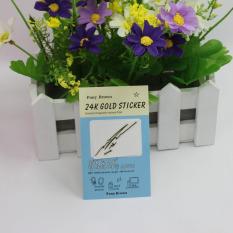 Zhou bian model tanda stiker radiasi ponsel