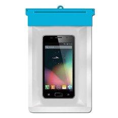 Zoe Mito A800 Waterproof Bag Case - Biru