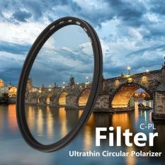 Zomei digital SLR Lens Ultra-thin Circular filter 62mm - intl
