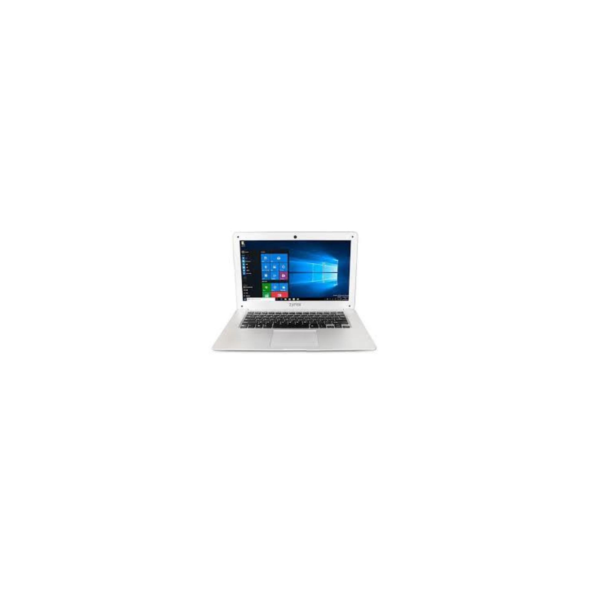 Zyrex Sky 232 Plus Intel Celeron N3350 Ram4gb 32gb Emmc 14 Full Hd Fossil Es4090 X5 Z8350 Quad Core Ram2gb
