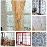 ... 1 Buah 200 cm X 100 cm Floral Gorden Jendela Pintu Panel Kain Pual Kelambu Tirai