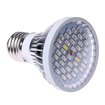 40 LED Lights AC 85-265V 30W Grow Lights for Flower Plant E27 - intl