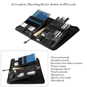32 x sketsa grafit arang menggambar pensil rautan tongkat tunggul Source · Harga 28 Buah Gambar Sketsa Arang Penghapus Pensil Kertas Pisau Source 40Pcs ...