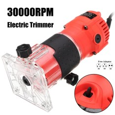 Wood Trimmer Mini Router Mesin Profil Kayu Mini 6 Source Mini. Source .