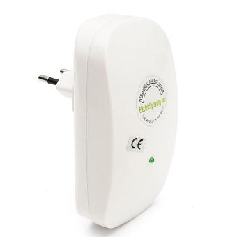 90 250 V rumah cerdas daya listrik Adaptor steker alat penghemat energi .