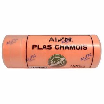 Aion Plas Chamois Lap Kanebo Warna Merah - 4