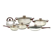 Airlux Cookware set 12 pc SC-8012