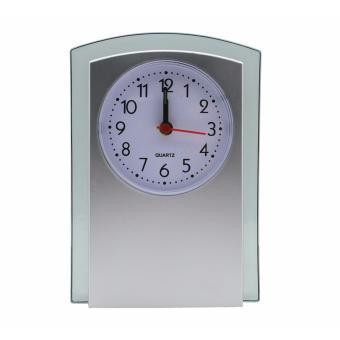 Alarm Clock Analog - Jam Weker Meja 05