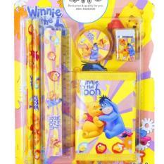 Harga 54pcs Pensil Warna Crayon Set Alat Tulis Warna Rumah Tangga Source Jual .