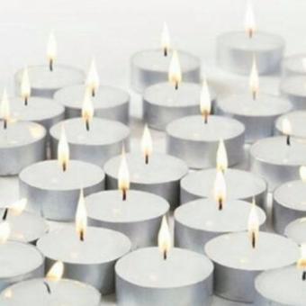 Alatkecantikan Lilin Aromaterapi - 2