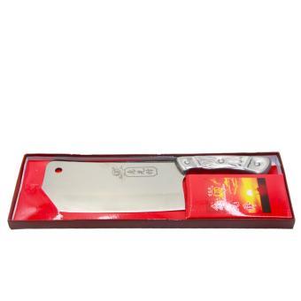 Alldaysmart Pisau Dapur/Pemotong Daging 1701-30 - Stainless Steel - 2