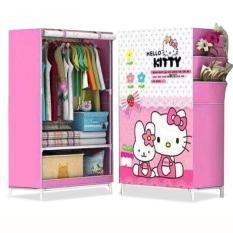 3 Layer Pink Romantic Season Rp 179 100 Rp 380 000 Allunique Lemari .