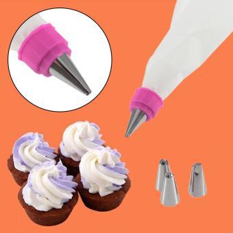 Kelebihan O Rumah 6 Buah Menghias Kue Membuat Kue Tas Kit Master