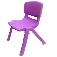 Atria Shawn Kids Chair / Kursi Anak - Ungu