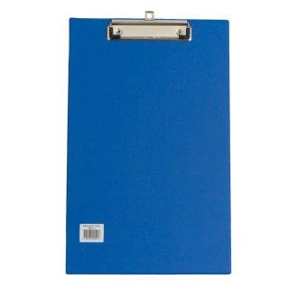 Bantex Clipboard Folio Cobalt Blue #4205 11