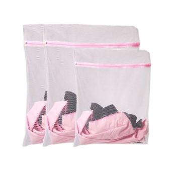Bantuan Cuci Laundry Cuci tas jala pakaian dalam wanita saverperawatan  pakaian bersih 30 cm x 40 060e092d4f