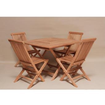 berkshire folding table and chair meja dan kursi lipat