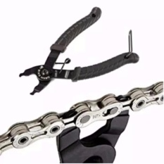 BIKEHAND Bike Bicycle Chain Quick Link Open Close Tool