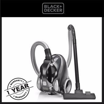Black+Decker VM1450-B1 Vacuum Cleaner