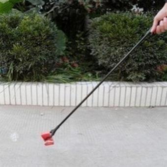 Blackhorse orang bakhil sampah pemungut sampah mengambil sampah alat pemicu lengan panjang bantuan mobilitas - Internasional