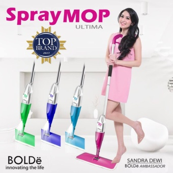 BOLDe Spray MOP ULTIMA Series