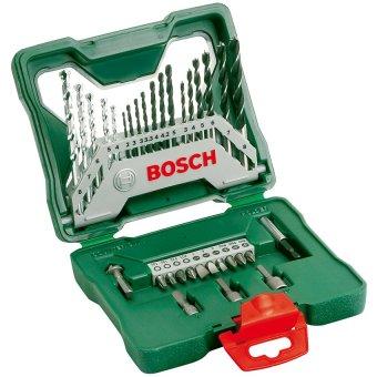 Bosch X-Line Set Mata Bor - Isi 33