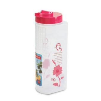 Botol air minum Kulkas Liion star 2 Liter