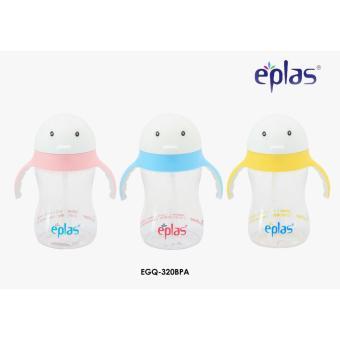 Botol Minum Anak Eplas 320ml [EGQ-320BPA] - 2