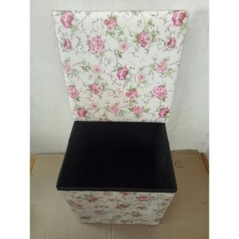 Mini Box Karakter Tempat Penyimpanan Barang Kartun Kuning harga Source · Box Bangku Kotak lipat Box Penyimpanan Tempat Mainan MC03 2
