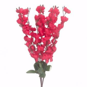 Bunga Plastik / Artificial Sakura Besar Murah
