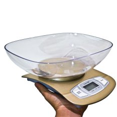 Camry EK3650 Timbangan Kue Digital 5kg/ Timbangan Dapur Digital