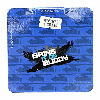 Cars Happy B'day to You Bring it on Buddy Mini Gift Card - 2