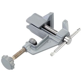 Catok Mini Bor Elektrik Cincin Klip-Di Meja Wakil Perhiasan Catok
