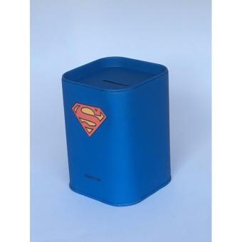 BELI SEKARANG Celengan Tabungan Kaleng Karakter Hero - Superman Klik di sini !!!