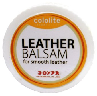 Cololite Leather Balsam - 2 pcs