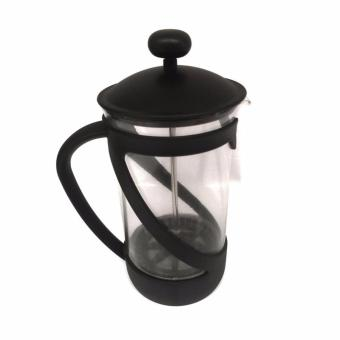 Cook Master Coffee plunger / French press coffee maker - 350ml
