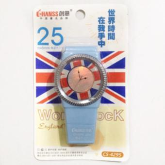 Correction Tape CHANSS World Clock (25M)