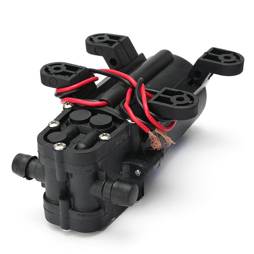 pompa air saklar otomatis. Source · DC12 V 3.5 L/Min .