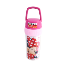 Disney Minnie Mouse Tumbler With Handle