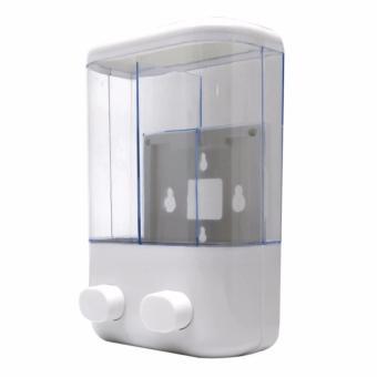 dispenser sabun & shampoo modern - 2 .