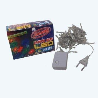 harga EELIC JM 140LP Lampu Hias LED, Cocok Digunakan Untuk Hiasan PohonNatal dan Dekorasi Lazada.co.id