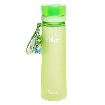 EPLAS Botol Minum 800ml - Hijau