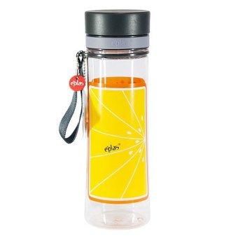 EPLAS Botol Minum 800ml - Pink