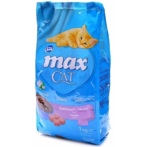 Equilibrio Max Cat Kittens Senior 1 kg