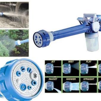 EZ Jet Water Cannon - Alat Penyemprot Air - Biru