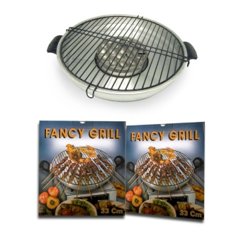 Fancy Grill Maspion 33 cm