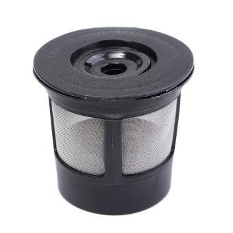 Harga Buyincoins 3 Buah Kopi Filter Kompatibel Dengan Keurig Source · Filter kopi Keurig reusable ukuran
