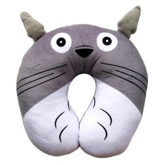 ... Berbondong-Bondong Berkemah Perjalanan Kantor Luar. Source · Fio-Online Bantal Mobil - Travel - Bantal Leher - Rabbit - Kelinci - Totoro